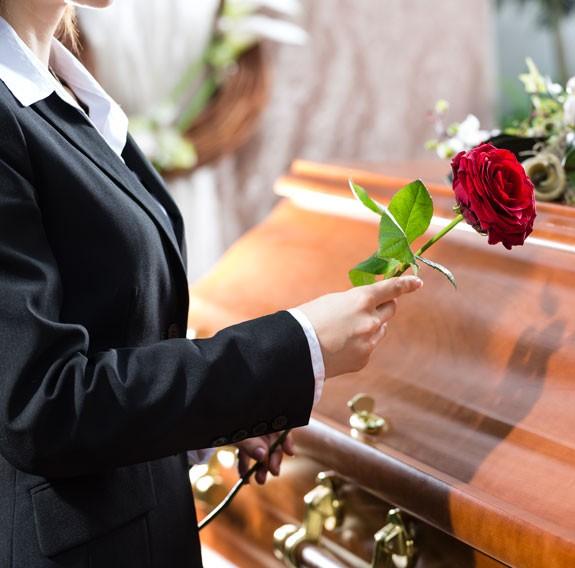 dernier hommage à vos proches