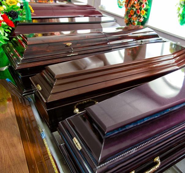 grand choix de cercueil